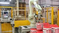 Palletising Solutions To Improve Productivity