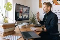How to have effective virtual meetings with your EMS provider