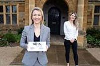 FFP win Innovation award for Recyclable lidding film