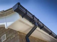 Guttering at Randles Roofing & Building