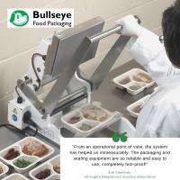 Experts in Sustainable Meal Packaging