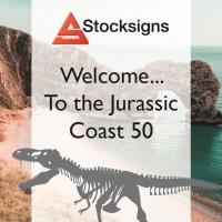 Welcome… to the Jurassic Coast!