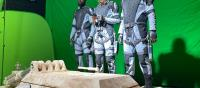 Dark Cell: How 3D Printing Cuts Costs in Moviemaking