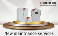 The new maintenance packages with a difference