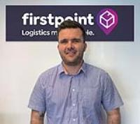 Firstpoint welcomes Liam Burke as Technical Client Manager (& Pro Mixologist)