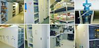 System Store Solutions Provides Cutting Edge Storage for the Francis Crick Institute