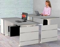Move sit / stand desking
