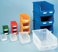 Interbin Open fronted Containers