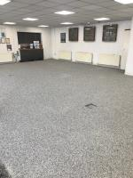 More praise for Abacus Flooring Solutions after car showroom is transformed