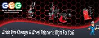 Which Tyre Changer And Wheel Balancer Is Right For You?