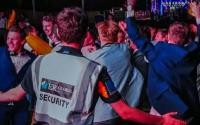Festival's are back on, ER Global provide all your security and stewards needs.