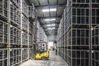 Warehouses for the Digital Age