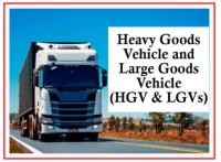 What is the Difference between HGV and LGV