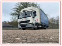 HGV Driver Training: We Show You the Best Way to Get HGV Driver Licence