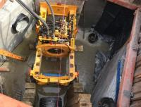 Guided Auger Boring System Recently Hired