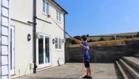 Pure Water Window Cleaning - The Basics
