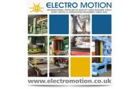 Reasons to buy from Electro Motion No.1