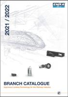 EMKA expand Railway related hardware range with new industry specific catalogue