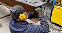 What's involved in welding inspections for EN 1090?