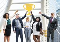 WHY DO TEAM BUILDING ACTIVITIES – HOW TO SET OBJECTIVES TO ACHIEVE MORE