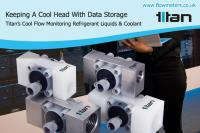Keeping A Cool Head With Data Storage