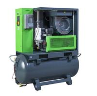 VSD Variable Speed Air Compressors - Save 30% in energy