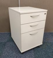 Declutter your space with a Secondhand Pedestal