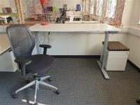 A Practical Guide To Using Second-Hand Office Furniture To Transform Your Home
