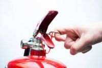 How can I qualify as a Fire Safety Trainer?
