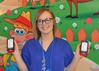 Royal United Hospitals Bath Extends Patient Pager Use