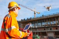 How Technology Is Improving Health & Safety In Construction