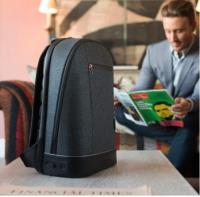 Agazzi Designs – The urban backpack reinvented