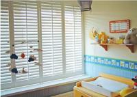 How To Choose The Right Colour For Your Shutters