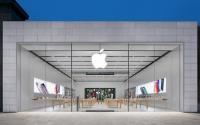 Dedicated Delivery to Apple Stores across Europe