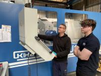6TH Generation Pickard Joins Lbbc Group For Summer Placement