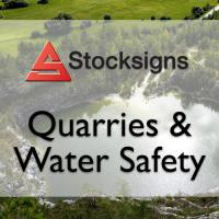 Quarries and Water Safety