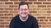 JAMES KEARNEY – SALES ACCOUNT MANAGER