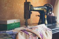 6 quick tips to re purpose your old Nomads clothes
