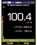 Understanding A-C-Z Noise Frequency Weightings