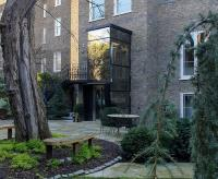 Why Property Developers Should Consider Installing A Home Lift