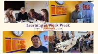 Industrial Construction (Sussex) Ltd: Learning at Work Week 2021