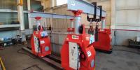 New Electric Hydraulic Gantry Lift System Brings Number in Fleet to Seven