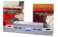 Onboard truck and trailer weighing: Variohm supplies Zemic load cells to Onboard Solutions & Sons