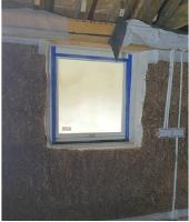 Environmentally Friendly Protection for Eco Build Project