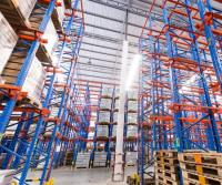 CHOOSING THE RIGHT PALLET RACKING SYSTEM FOR YOU