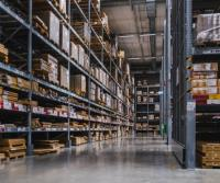 DO YOU WANT A MORE EFFICIENT WAREHOUSE?