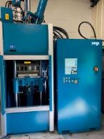 New Rep Rubber Injection Moulding Machine