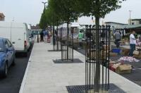 Street furniture package for North Ormesby