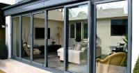 What to consider when adding bifold doors to your room