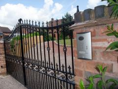 Reliable Electric gates